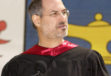 Steve Jobs discurso Stanford University 12 Junio 2005